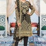 Adila By GULAAL | Stitched Luxury Formals`20 | D#8