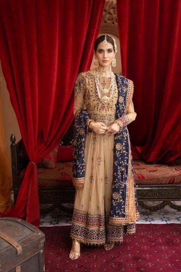 ADAN*S LIBAS | Mehfil Wedding Festive STITCHED | AFREEN