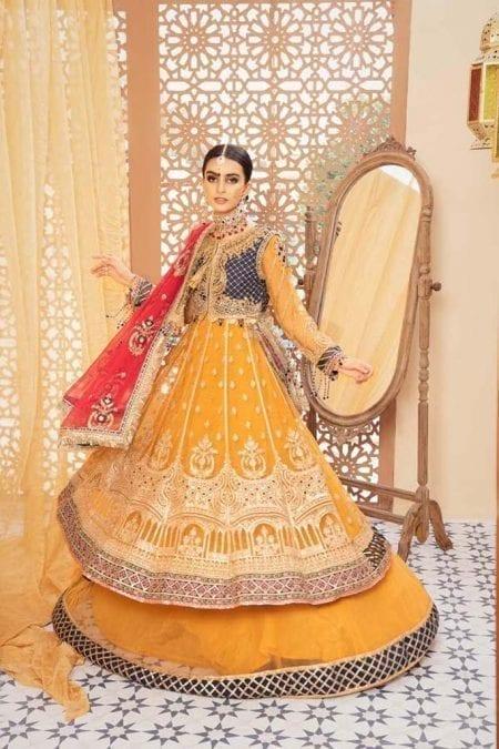 ADAN*S LIBAS | Mehfil Wedding Festive STITCHED | RAKS