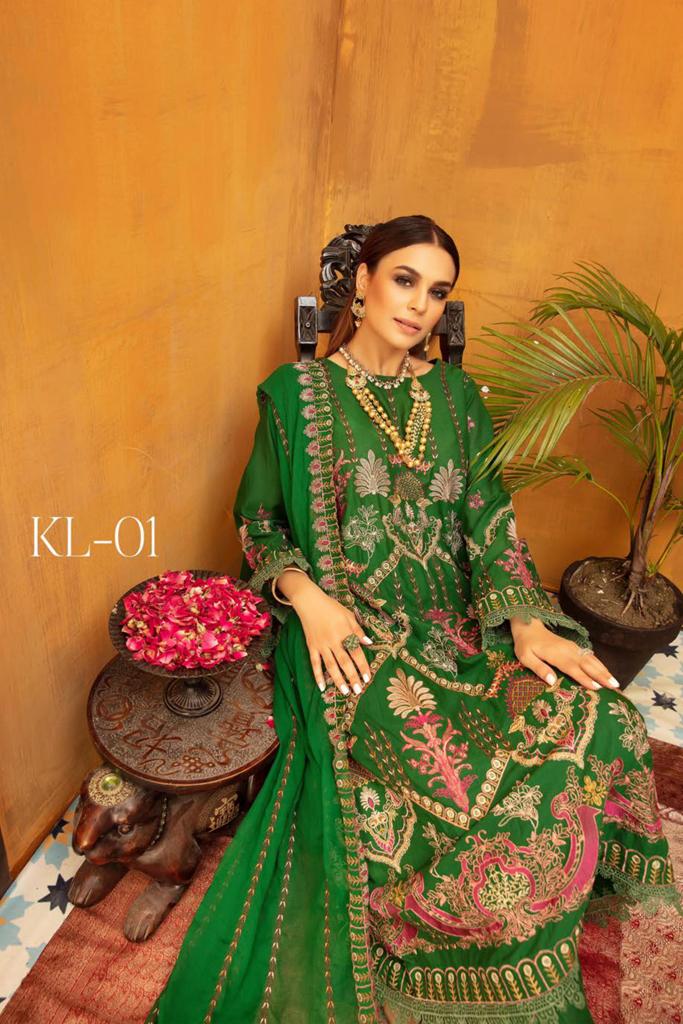 Khoobsurat luxury karandi collection 03