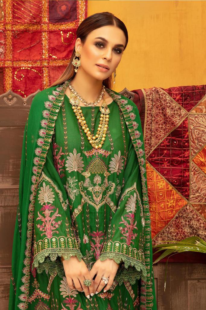 Khoobsurat luxury karandi collection 04