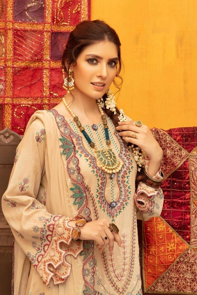 Khoobsurat luxury karandi collection SE 310