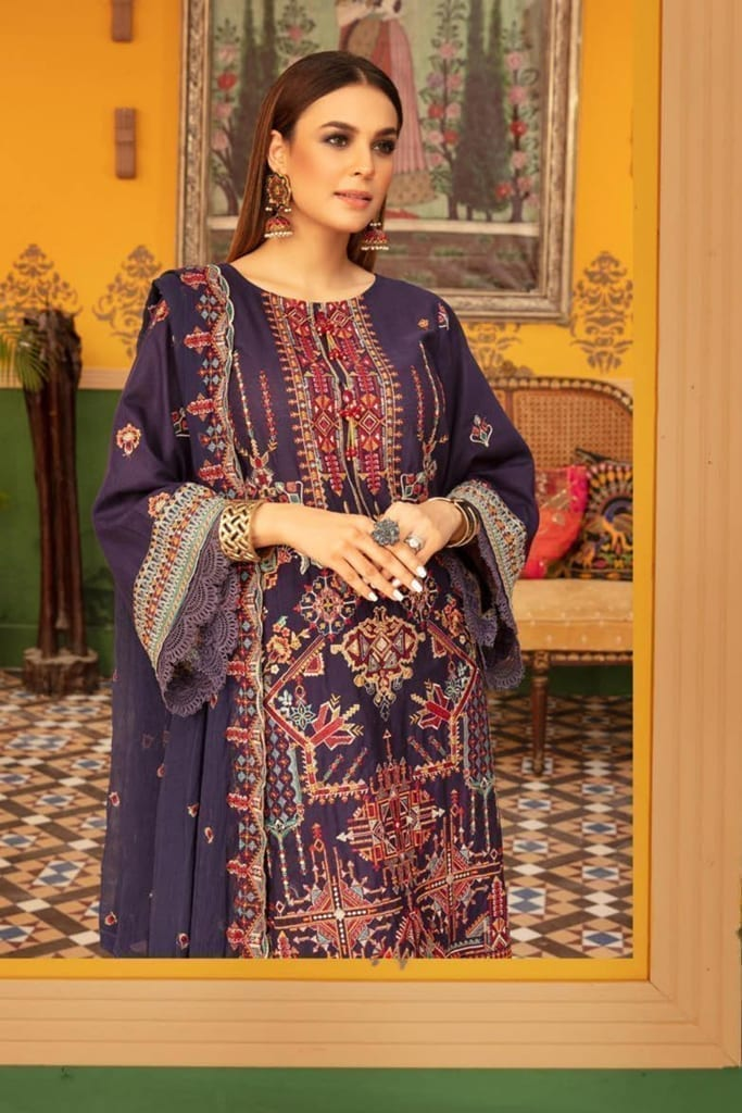 Khoobsurat luxury karandi collection 09 copy