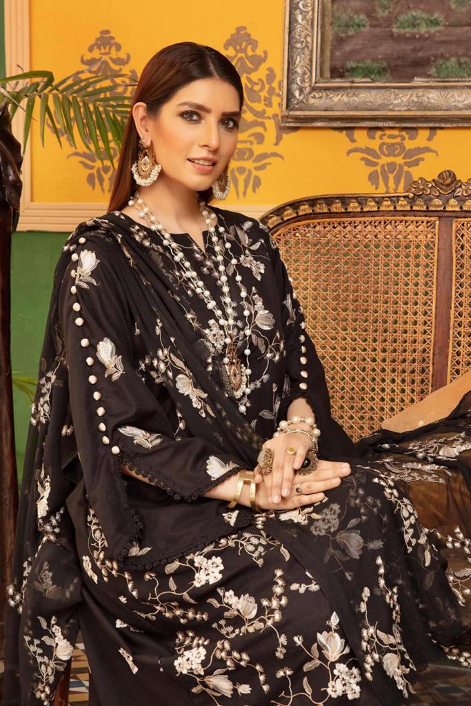 Khoobsurat luxury karandi collection 11