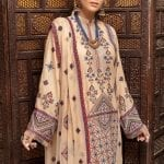 Khoobsurat luxury karandi collection 22