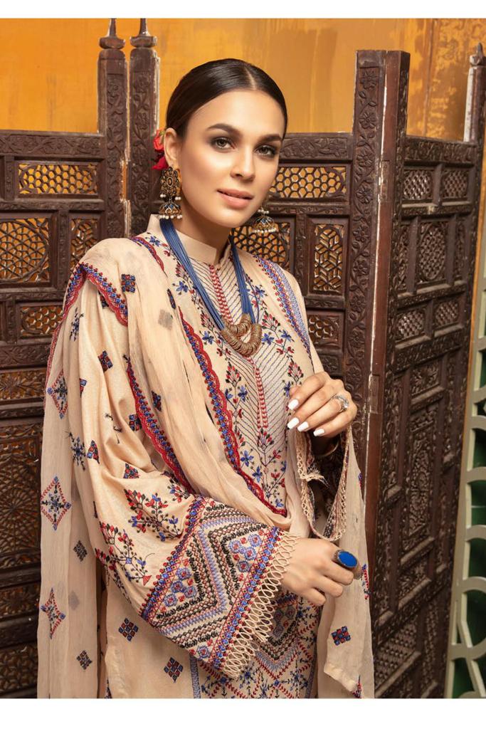 Khoobsurat luxury karandi collection 23