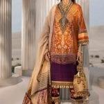 Sana Safinaz | KURNOOL'20 | Stitched | 1B
