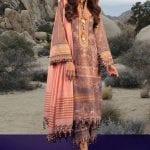 Sana Safinaz | KURNOOL'20 | Stitched | 2B