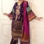 Sana Safinaz | KURNOOL'20 | Stitched | 3B