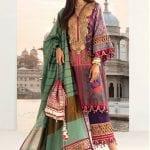 Sana Safinaz | KURNOOL'20 | Stitched | 5B