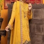 KHOOBSURAT | Luxury Karandi Stitched Collection*20 | NC 03