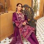 KHOOBSURAT   Luxury Karandi Stitched Collection*20   NC 10
