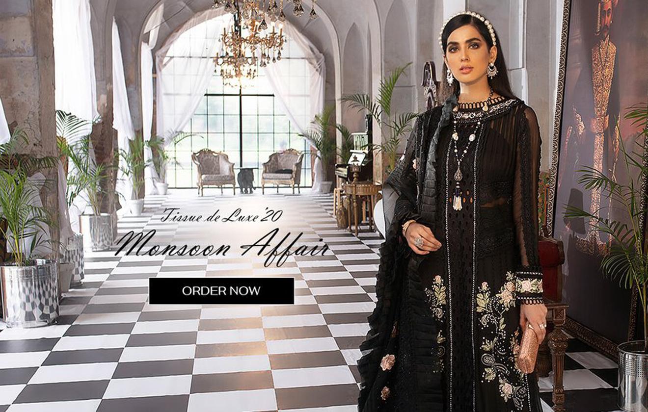 MUSHQ | Monsoon Affair Luxury