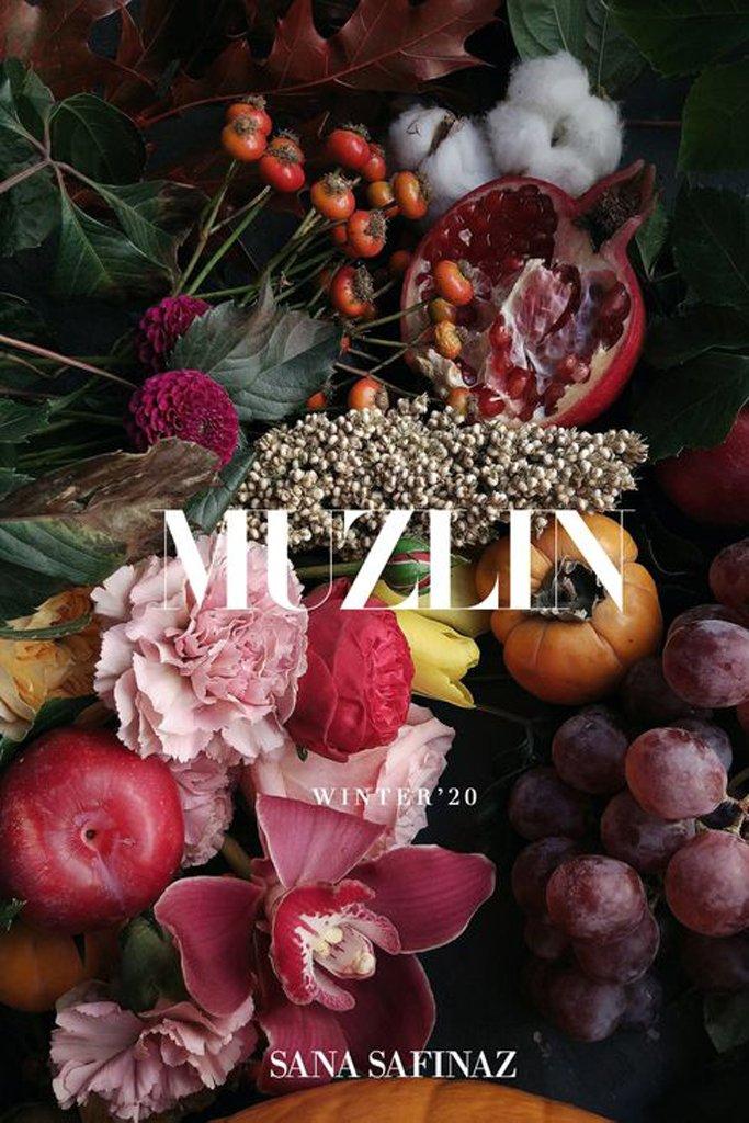 SANA SAFINAZ | Muzlin Winter'20