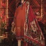 MARIA B /M.Prints Winter / 11-A