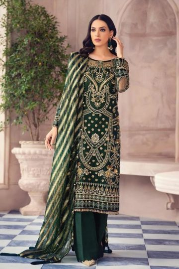 Alayna By GULAAL | Luxury Formals | Azura – AG-01