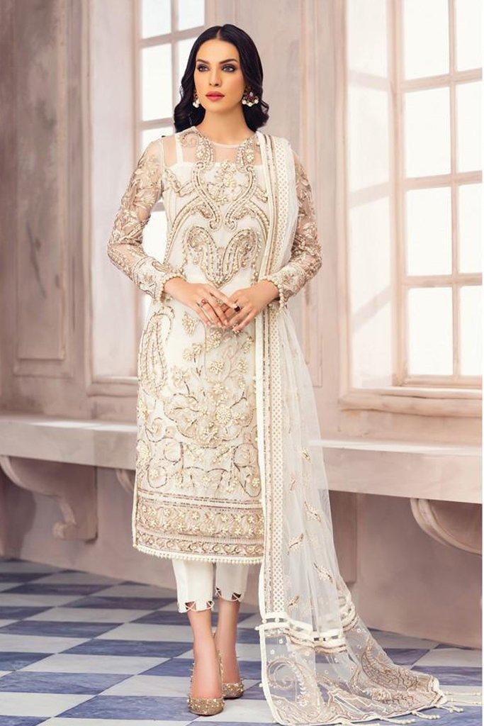 Alayna By GULAAL | Luxury Formals | Inzar - AG-04