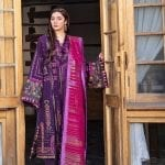 Republic Womenwear | SHIGAR | Winter | D10