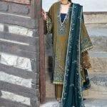 Republic Womenwear | SHIGAR | Winter | D3