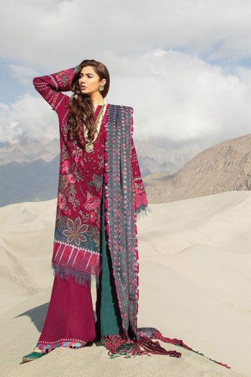 Republic Womenwear | SHIGAR | Winter | D2