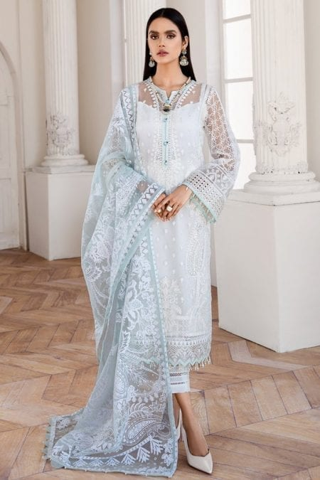 JAZMIN | Mahpare | Luxury Embroidered Collection | Esfir
