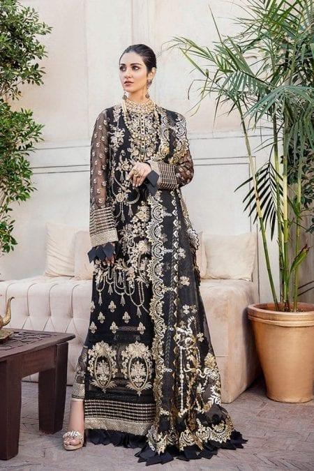 AFROZEH | SHEHNAI | Wedding Collection | AAB GINA