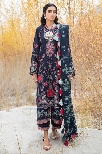Republic Womenwear | SHIGAR | Winter | D5