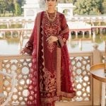 AFROZEH | SHEHNAI | Wedding Collection | ANARKALI