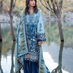 Republic Womenwear | SHIGAR | Winter | D9