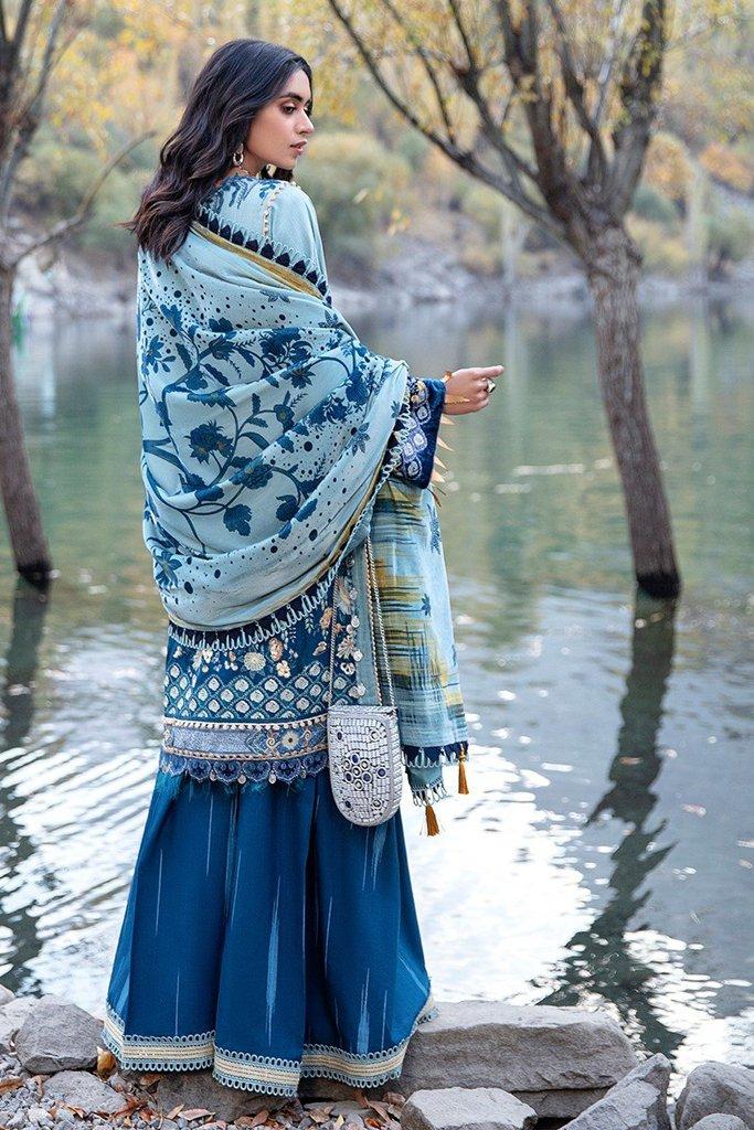 Republic Womenwear | SHIGAR | Winter | D9
