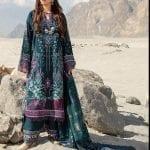Republic Womenwear | SHIGAR | Winter | D7