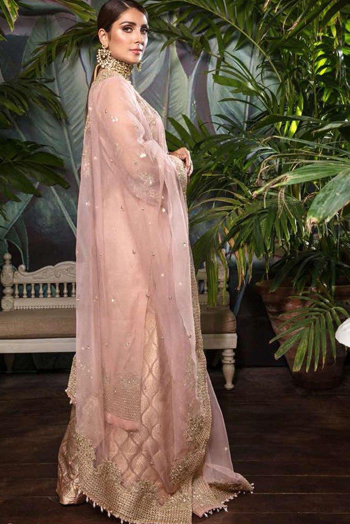 ELAF PREMIUM | Luxury Ornamental Collection | Mademoiselle - EOC 01