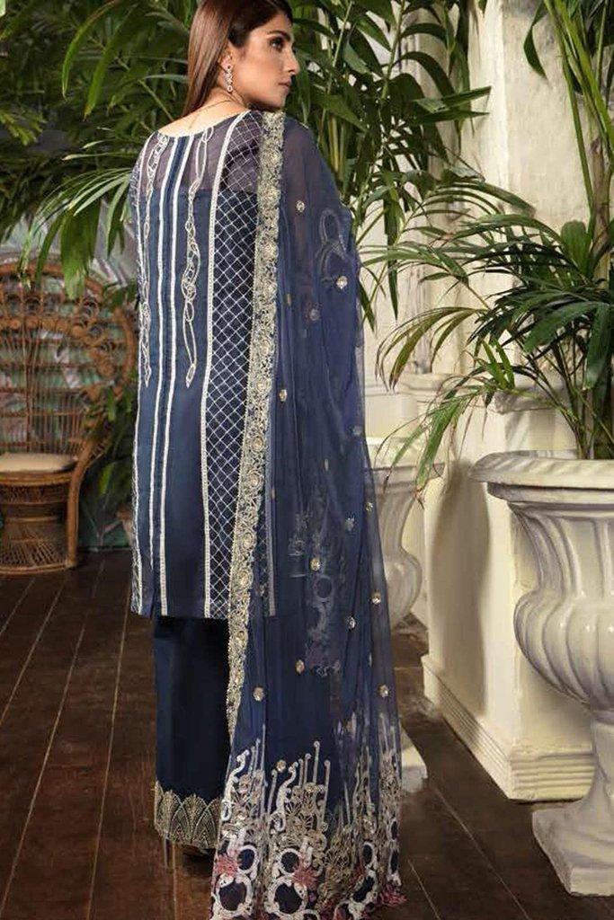ELAF PREMIUM | Luxury Ornamental Collection | Lapis Lazuli EOC - 03