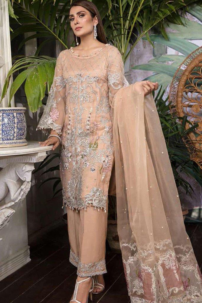 ELAF PREMIUM | Luxury Ornamental Collection | Victorian Delight EOC-07