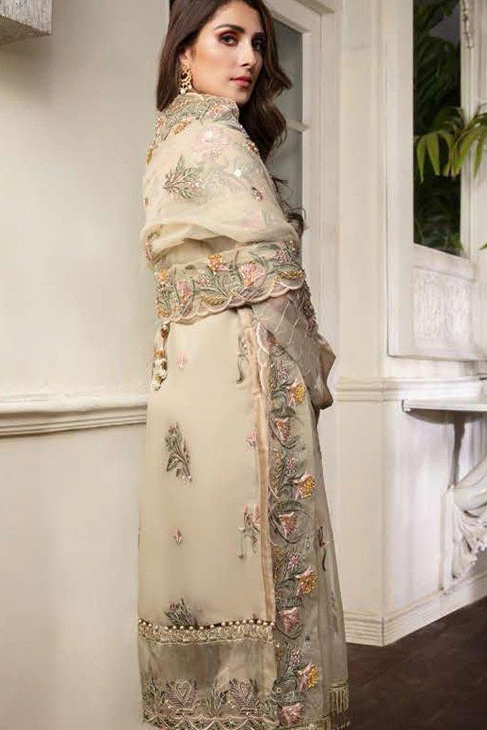 ELAF PREMIUM | Luxury Ornamental Collection | Pastel Citrine EOC-09