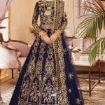 GULAAL   Wedding Festive Collection   Sahiba WD-05
