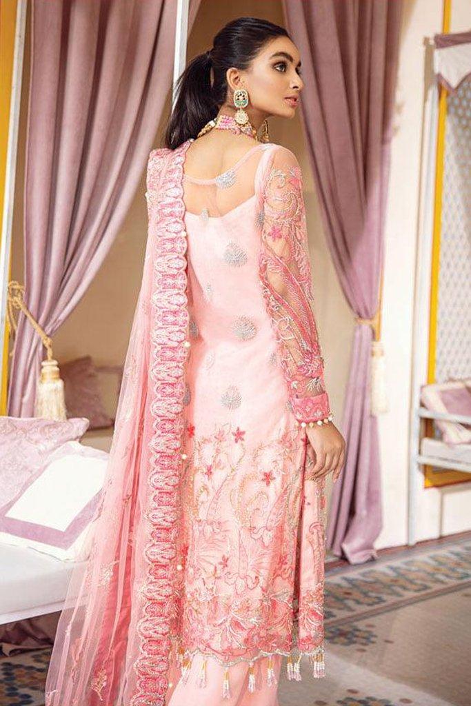 GULAAL   Wedding Festive Collection   Salima WD-07