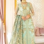 GULAAL | Wedding Festive Collection | Qudsia WD-08