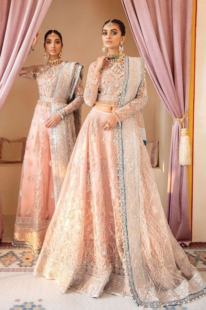 GULAAL | Wedding Festive Collection