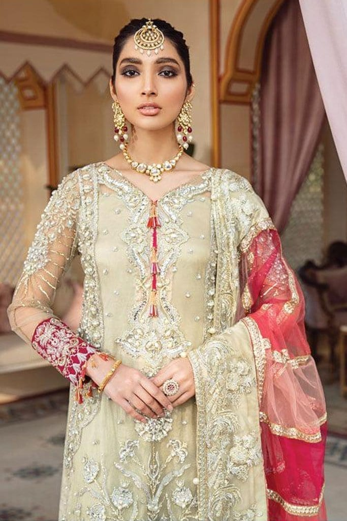 GULAAL | Wedding Festive Collection | Kehkshan WD-04