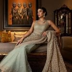 SOBIA NAZIR   Wedding Collection   NUR