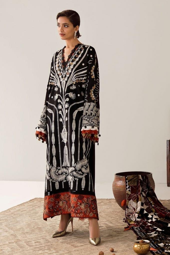 ELAN   Solstice Queen   Luxury Winter   SELENE 10