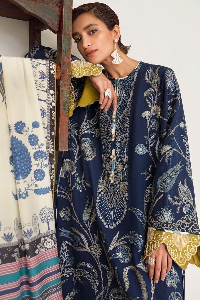ELAN   Solstice Queen   Luxury Winter   CLEONE 09