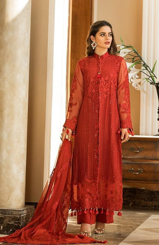 ALZOHAIB | FORMALS | Wedding Edition | D-01