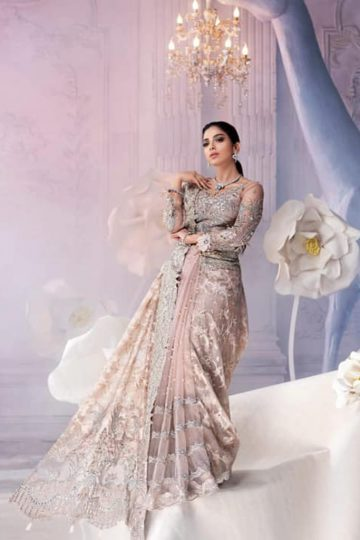 SHIZA HASSAN | Wedding Collection | DIVINE