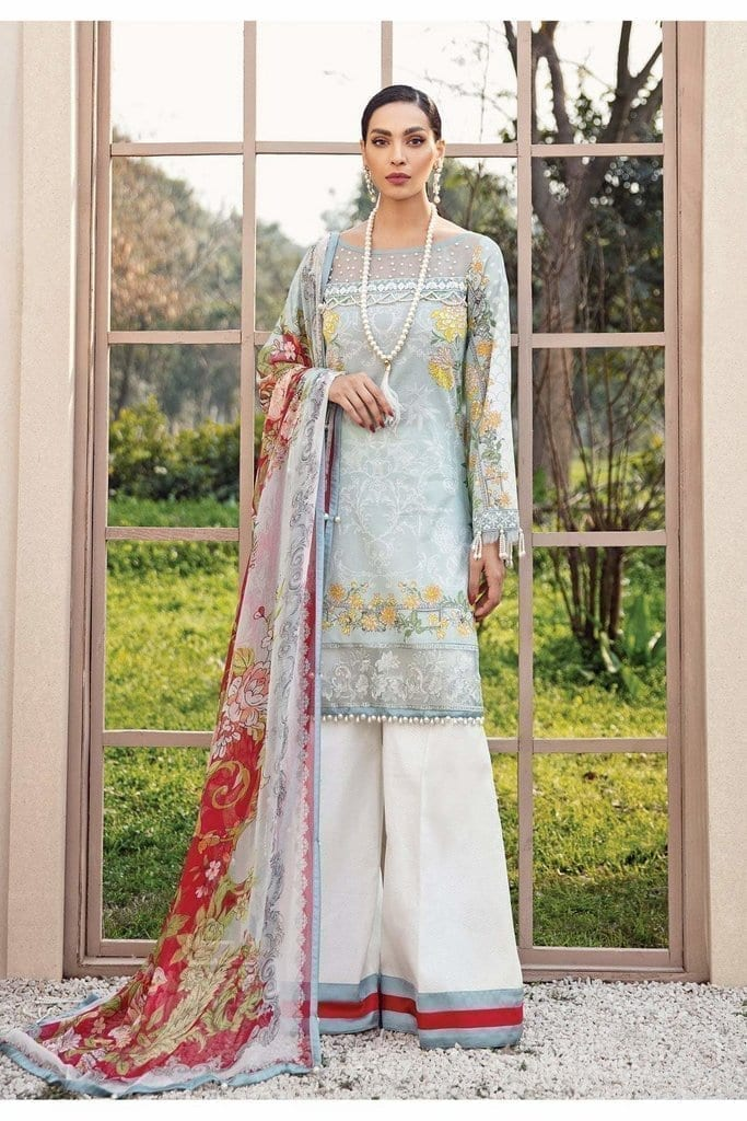 GULAAL | LAWN'21 Collection | VOL-1 | GL-05
