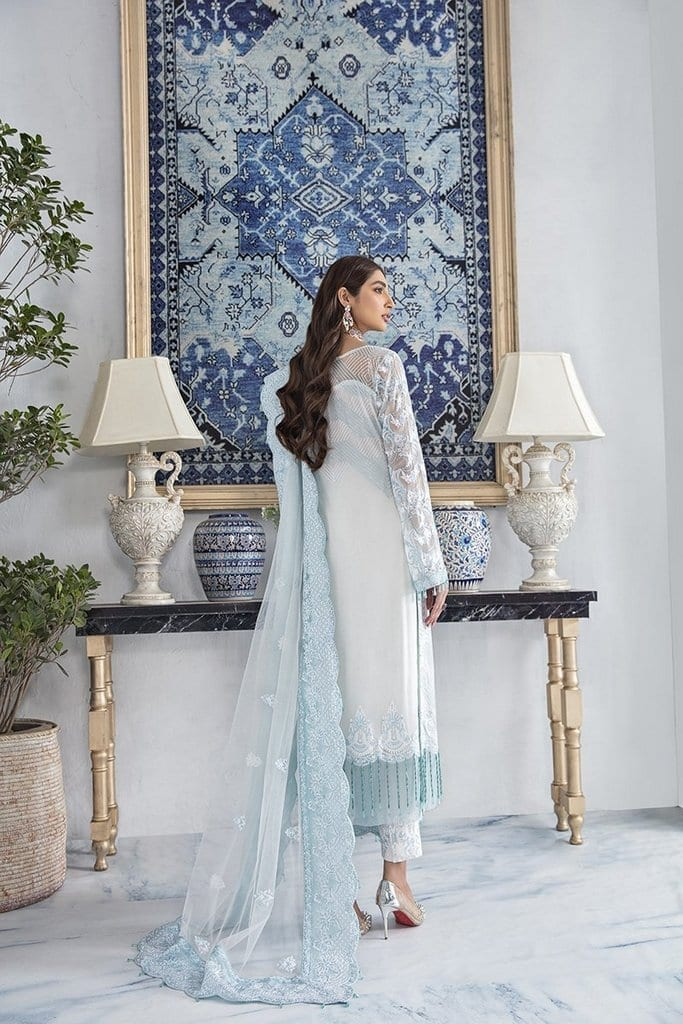 FORMAL Collection'21-EMIRA | AZALEA BY HOUSE OF NAWAB