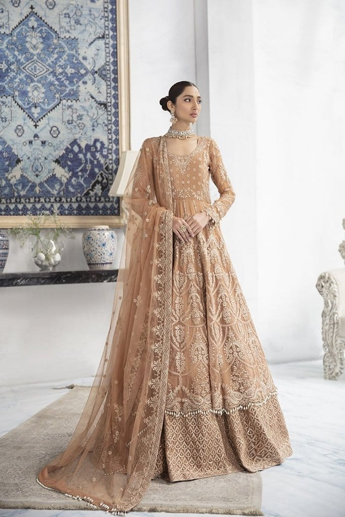 FORMAL Collection'21-GULAY | AZALEA BY HOUSE OF NAWAB