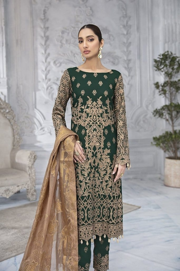 FORMAL Collection'21-ALARA| CEYLAN BY HOUSE OF NAWAB