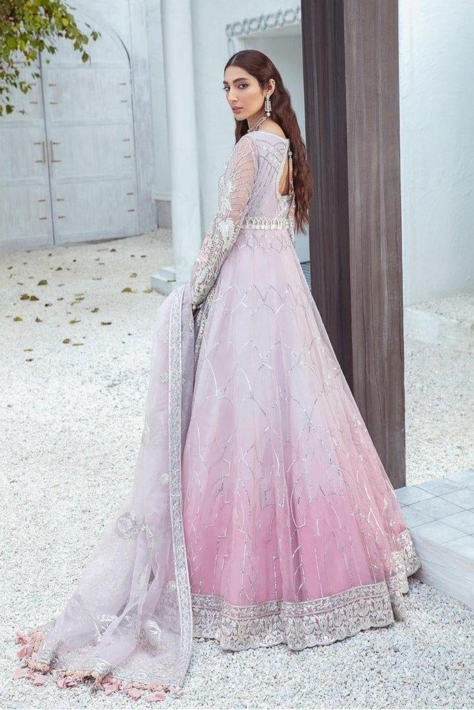 MARYAM N MARIA   FREESIA PREMIUM WEDDING Collection   ENGLIGHTENED TRIUMPH   F-01